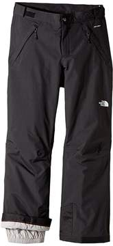 The North Face Kids Freedom Insulated Pants Girl's Outerwear