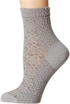Falke Granite Short Sock Women's Crew Cut Socks Shoes