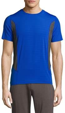 MPG Men's Ectomorph Nylon T-Shirt