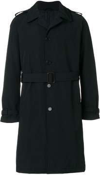 Aspesi single breasted trench coat