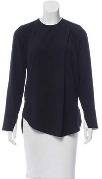 By Malene Birger Rima Pleated Blouse w/ Tags