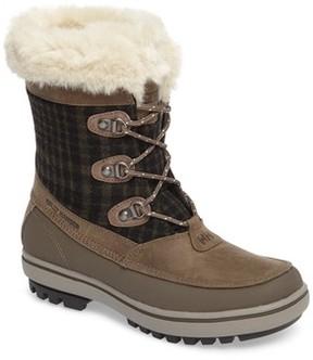 Helly Hansen Women's Georgina Snow Boot