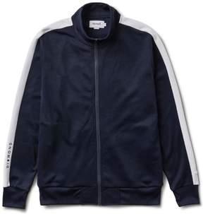Diamond Supply Co. Challenger Striped Warm Up Jacket