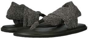 Sanuk Yoga Sling 2 Knitster Women's Sandals
