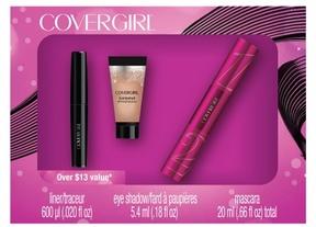 CoverGirl Bombshell Gift Set