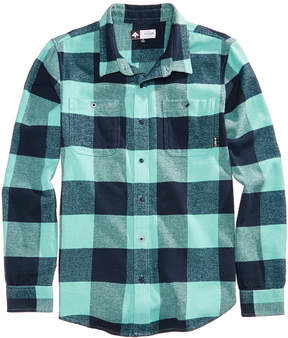 Lrg Men's Ill Son Flannel Shirt