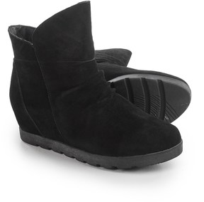 Cougar Astro Silky Suede Boots - Waterproof (For Women)