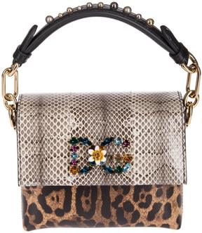 Dolce & Gabbana Millennials Clutch Bag - ONE COLOR - STYLE