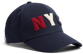 Tommy Hilfiger Nyc Baseball Cap