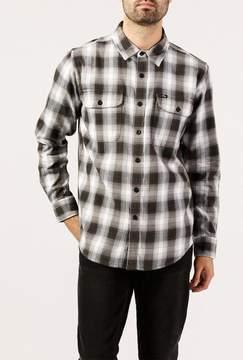 Obey Kemper Woven Shirt