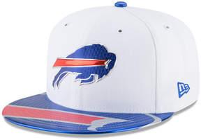 New Era Boys' Buffalo Bills 2017 Draft 59FIFTY Cap
