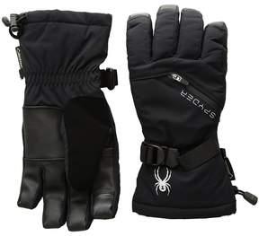 Spyder Vital Gore-Tex Conduct Ski Gloves Ski Gloves