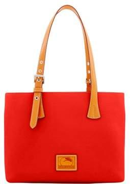 Dooney & Bourke Patterson Leather Small Hanna Shoulder Bag