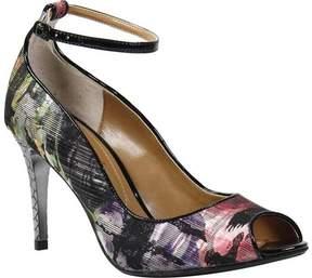 J. Renee Raspalli Ankle Strap Stiletto (Women's)