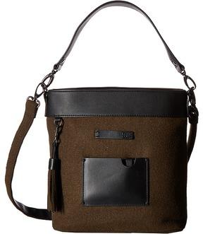 Sherpani - Boheme Cross Body Handbags
