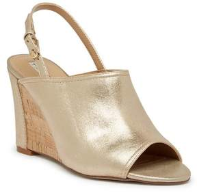 Tahari Vandar Wedge Sandal