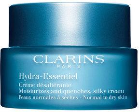 Clarins Hydra-Essentiel Cream - Normal to Dry Skin, 30 mL