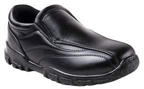 Deer Stags Boys' Recess Slip-on Casual Sneakers - Black
