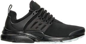 Nike Women's Air Presto Premium Running Shoes