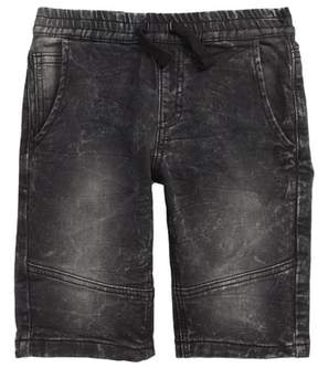 Joe's Jeans Stretch Denim Shorts