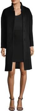 Cinzia Rocca Women's Pocket Long Coat