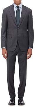 Canali Men's Capri Worsted Wool Two-Button Suit