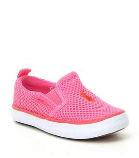 Polo Ralph Lauren Girls' Kenton II Sneakers
