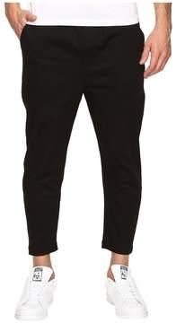 Publish Slash - Stretch Bull Denim Twill Slash Fit Pants Men's Jeans