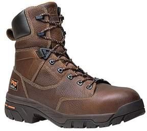 Timberland Men's Helix Waterproof 8' Composite Toe Work Boot