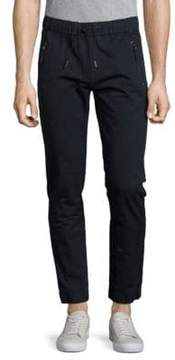 Sovereign Code Tapered Cotton Pants