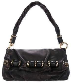 Michael Kors Embellished Flap Bag