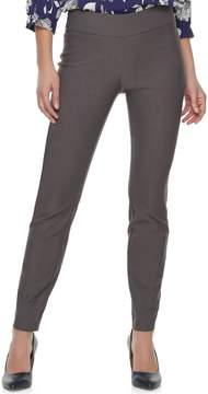 Apt. 9 Women's Brynn Pull-On Skinny Dress Pants