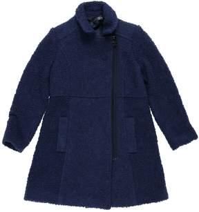 Miss Blumarine Coats