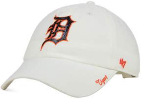 '47 Women's Detroit Tigers Adjustable Clean Up Cap
