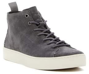 Toms Lenox Suede Mid Sneaker