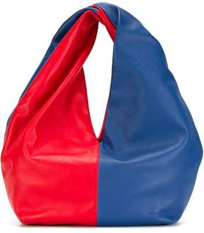 J.W.Anderson twist hobo shoulder bag