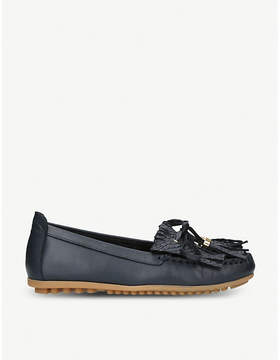 Carvela Comfort Cynthia leather loafers