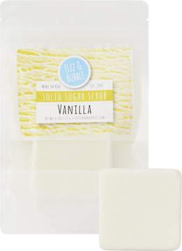 Fizz & Bubble Vanilla Solid Sugar Scrub