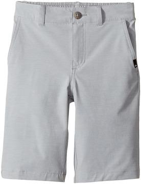 Quiksilver Union Heather Amphibian Shorts Boy's Shorts