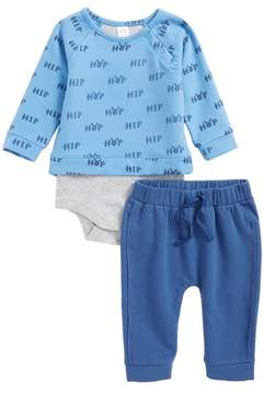 Nordstrom Infant Boy's Bodysuit & Sweatpants Set