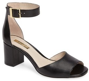 Louise et Cie Women's Karisa Ankle Cuff Sandal
