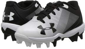 Under Armour Kids Leadoff Low RM Jr. Baseball Kids Shoes