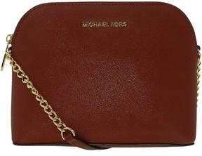 MICHAEL Michael Kors Cindy Large Crossbody - BRICK - STYLE