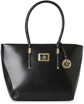 Christian Lacroix Tiphaine Faux Leather Tote