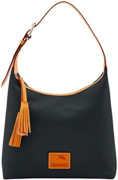 Dooney & Bourke Patterson Leather Paige Sac