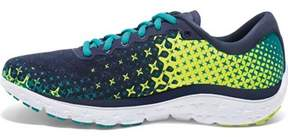 Brooks Womens Pureflow 5 Fabric Low Top Lace Up Running Sneaker.