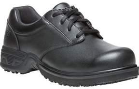 Propet Men's Sergio Work Shoe.