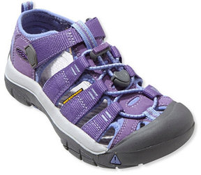 L.L. Bean Kids' Keen Newport H2 Sandals