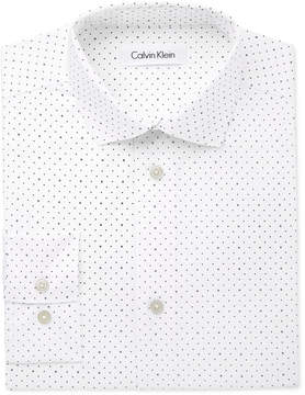 Calvin Klein Shirt, Big Boys (8-20)