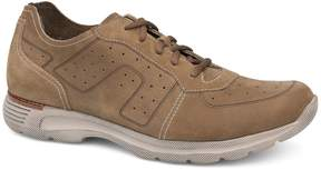 Dansko Men s Wesley Water Resistant Sneakers